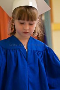 Kindergarten Gradution 2009_0107