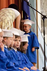 Kindergarten Gradution 2009_0095