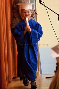 Kindergarten Gradution 2009_0102