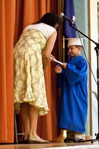 Kindergarten Gradution 2009_0070