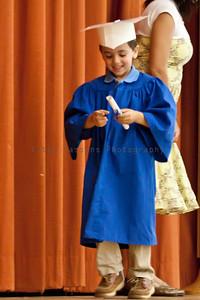 Kindergarten Gradution 2009_0058