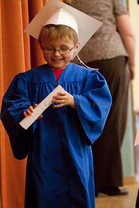 Kindergarten Gradution 2009_0112