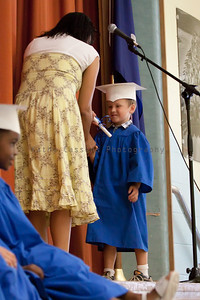 Kindergarten Gradution 2009_0078