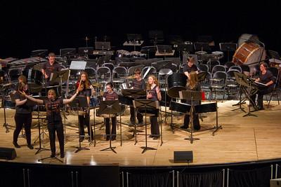 RHS Band Winter 2012_0109
