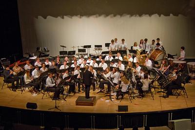 RHS Band Winter 2012_0210