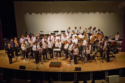 RHS Band Winter 2012_0225