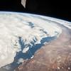 Reid Wiseman @astro_reid  Oct 8 I love flying over the west coast of South America.