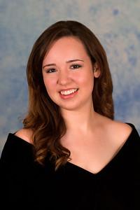 Anna McNulty Class of 2015