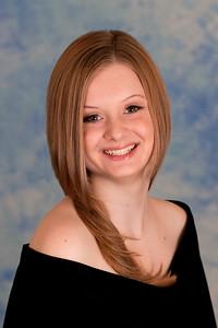 Katielyn Lauridsen Class of 2015