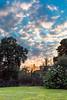 Minchenden sunset
