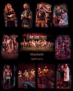 Macbeth Collage