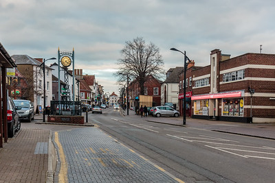 Newport Pagnell