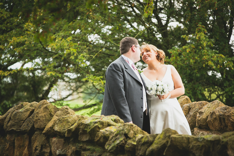 Sedgefield Hardwick park wedding photography