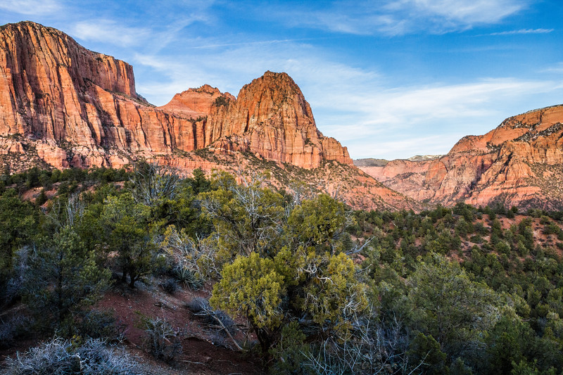 Kolob Canyons, National Park