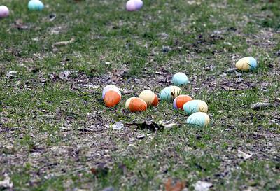 Easter Egg Hunt 3-27-2010