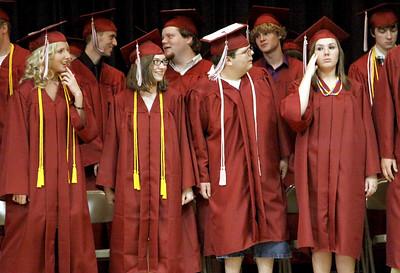 HHS 2010 Graduation