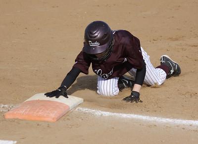 HHS Softball Vs Tremont 3-23-2009