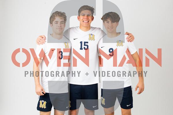 MCP Boys Volley Studio Pics 03042020