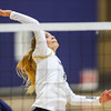 Mission Prep hosted Nipomo in the first volleyball match of the 2018 season. 8/14/186:04:29 PM <br /> <br /> Photo by Owen Main