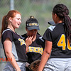 5/1/183:31:16 PM --- San Luis Obispo High School JV Softball played a game against Pioneer Valley High School.<br /> <br /> Photo by Owen Main / Fansmanship.com