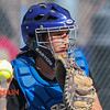 5/1/183:33:38 PM --- San Luis Obispo High School JV Softball played a game against Pioneer Valley High School.<br /> <br /> Photo by Owen Main / Fansmanship.com