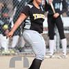 5/1/183:30:36 PM --- San Luis Obispo High School JV Softball played a game against Pioneer Valley High School.<br /> <br /> Photo by Owen Main / Fansmanship.com