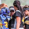 5/1/183:31:19 PM --- San Luis Obispo High School JV Softball played a game against Pioneer Valley High School.<br /> <br /> Photo by Owen Main / Fansmanship.com