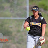 5/1/183:31:14 PM --- San Luis Obispo High School JV Softball played a game against Pioneer Valley High School.<br /> <br /> Photo by Owen Main / Fansmanship.com