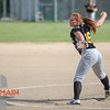 5/1/183:32:18 PM --- San Luis Obispo High School JV Softball played a game against Pioneer Valley High School.<br /> <br /> Photo by Owen Main / Fansmanship.com