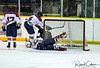 #31 Goalie Down Gets Up & Carries On
