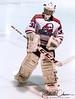 #31 Pioneers Goaltender