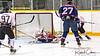 1 BP Jacob Evans Goaltender big save