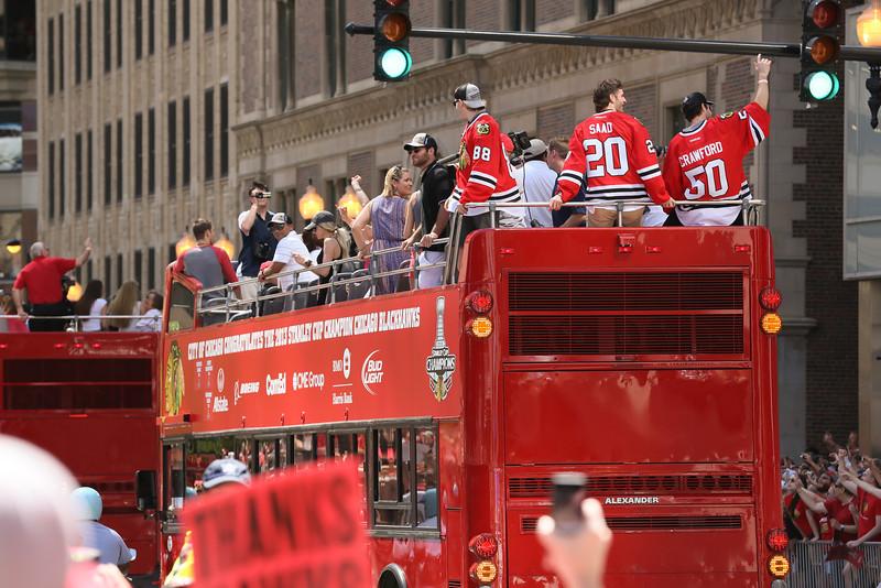 Hawks Parade-37