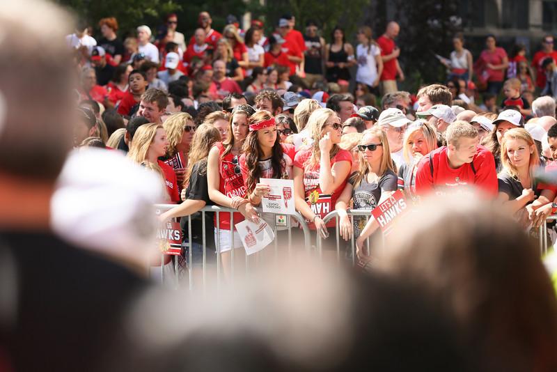Hawks Parade-7