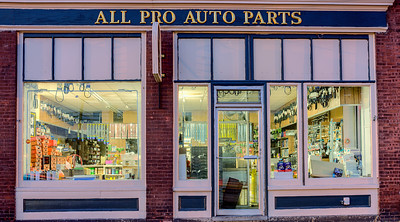 All Pro Auto PArts