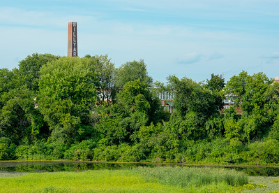 Millyard Chimney