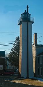 Newburyport HarborRear Range