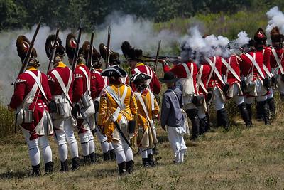 redoaats march