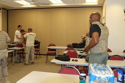 CRI-Anti-Terrorism Class-Las Vegas- June2010