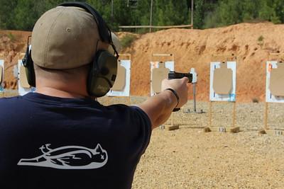 Ken Hackathorn - Adv handgun - 10/3/2015