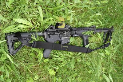 Larry Vickers Carbine 6-6-10