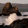 Wave Crashes, Sutro Baths, San Francisco