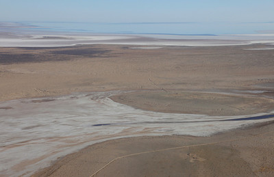 GWP. Lake Eyre Trip. 1-05-2009 to 12-05-2009.