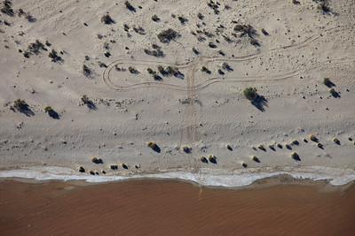 GWP. Lake Eyre Trip. 1-05-2009 to 12-05-2009.