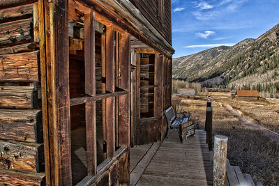 AshCroft, Colorado
