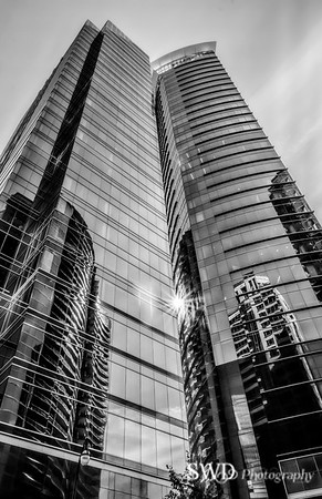 Midtown Reflections