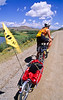 Tourer on Great Divide & Great Parks South Trails near Kremmling, Colorado - 12 - 72 ppi