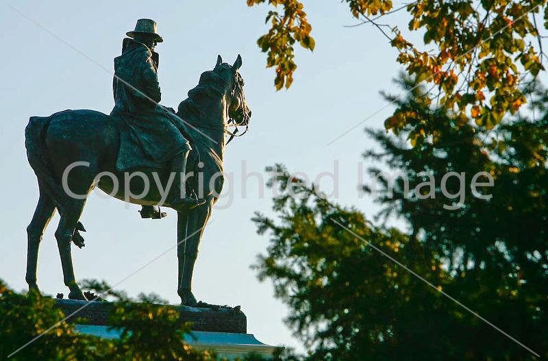 General Grant Memorial near Capitol Hill in Washington, DC - 72 dpi -1488