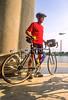 Bikers at Jefferson Memorial on Tidal Basin - 72 dpi-17