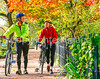 Cyclists in Washington, DC, near the Capitol - 72 dpi -